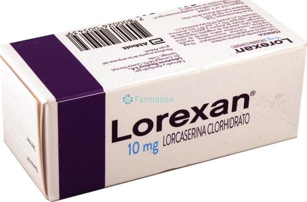 Resultado de imagen para lorcaserina 10 mg