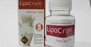 lipocrom