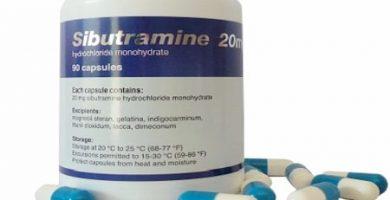 pastillas sibutramina