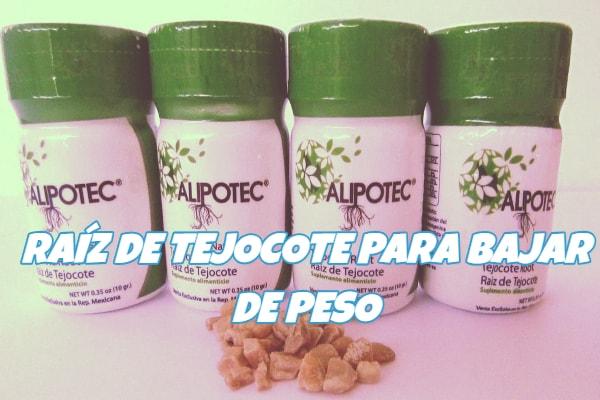 Producto mexicano para bajar de peso