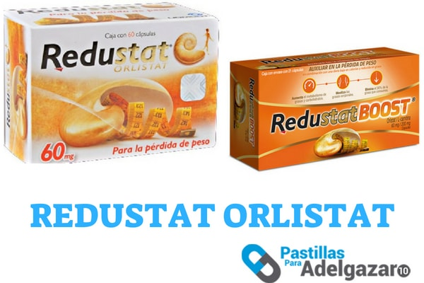 REDUSTAT-ORLISTAT