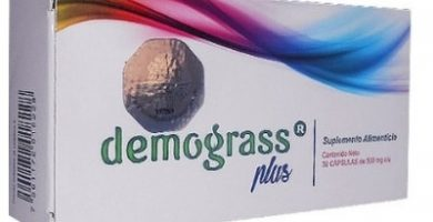 demograss plus para adelgazar