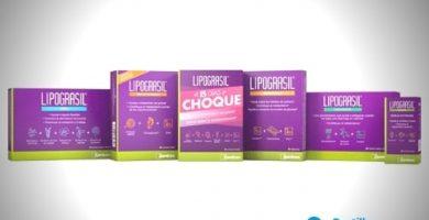 lipograsil suplementos para adelgazar