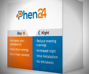 Phen24 dia y noche