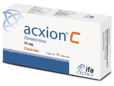 Acxion C